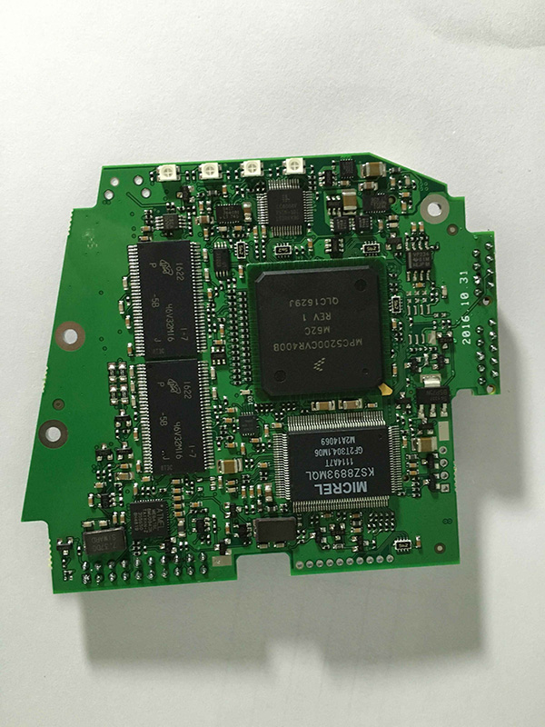 BMW ICOM Next PCB 2