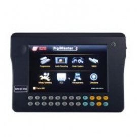 How to Operate Digimaster 3 ?