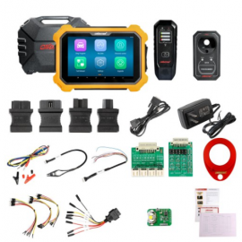 OBDSTAR X300 DP Plus X300 PAD2 C Package Full Version Support ECU Programming Get Free Renault Conve